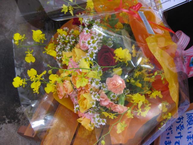 画像1: H-14 豪華な花束
